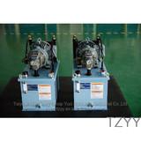 mini hydraulic power unit