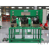 valve stand
