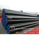 Wear Resistance CS 3pe SMLS steel pipeline