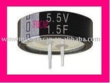 coin type super capacitor 1.5f with best price quality!