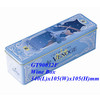 Online Buy Wholesale Blank wine Tin Boxes from China, Blank  lunch tin boxes wholesalers|Goldentinbox.com