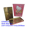 Online Buy Wholesale Blank Tin Boxes from China, Blank hot tin buckets wholesalers|Goldentinbox.com