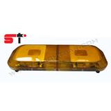 R65 Amber Ambulance Mini Warning Lightbar Police Car