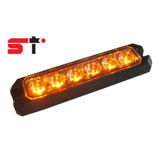 6 led light head