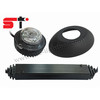 6-LED strobe Hide away Light for Car L306-6