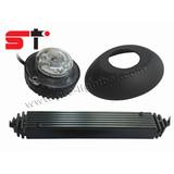 6-LED strobe Hide away Light for Car L306-6