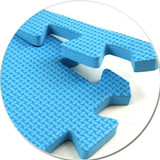 "EVA foam floor mat 2'X2'/24""X24""/60cmX60cm"