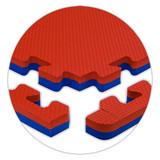 "EVA foam floor mat 2'X2'/24""X24"""