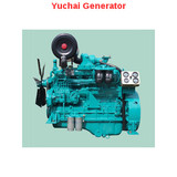 YC6A Series Diesel Engine for Generator