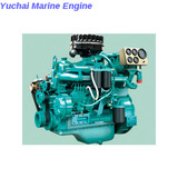 YC4108C Series Marine Diesel Engine