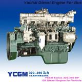 YC6M Series Diesel Engines For Bus