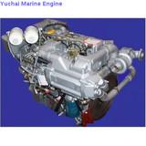 YC4F Series Marine Engine
