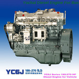 YC6J Series Diesel Engines for bus