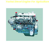 YC4F Series Diesel Engines For Agriculture