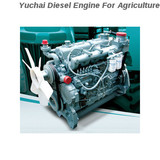 YC6BT Series Diesel Engines For Agriculture