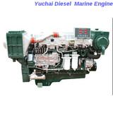 YC6MK Series Marine Engine