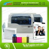 Zebra P330i single side card printer & free shipping