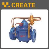 400Xwater Flow Control Valve