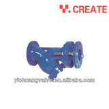 YSTF-Y Type Draw Rod Extension Strainer