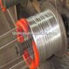 Electro-galvanized wire