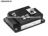 Mitsubishi power transistor QM600HD-M