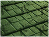 heat-insulated Colorful Stone Coated Metal Roof Tile