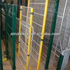 Galvanized /PVC Coated Welded Wire Mesh Fence(Ai Rui Fence)
