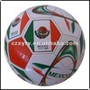 sport ball,PVC soccer ball,PVC football