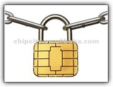 CC32RS512: high security, high performance IC disagned for Pay TV card