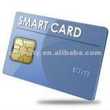 CC32RS512 Smart card