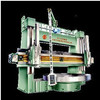 C5225/2 vertical turning and boring machine
