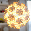 Luminosity Aperture Pendant Ceiling Lamp