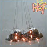 7 Heads Hanging Ball Lights
