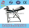 A41-2 Stainless steel gynaecological examining bed