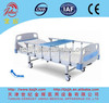 AA1 Medical manual hospital bed with one revolving lever