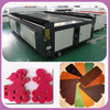 1625 large area laser cutting machine laser flat bed