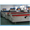 2030 large area laser cutting machine laser flat bed