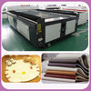 1630 large area laser cutting machine laser flat bed
