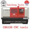CK6150*650 CNC Classic Lathe Machine