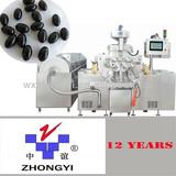 Softgel manufacturing machine