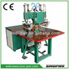 High frequency double head welding equipment on sale