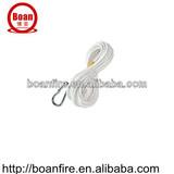 Fire escape rope