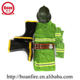 Fire fighting rescue suit