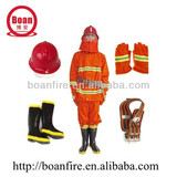 fireproofing clothing
