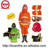 fire resistant work suit