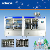 Juice Filling Machine(3000B/H Hot Liquid Filling Machine)