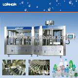 Automatic Beverage Filling Machine
