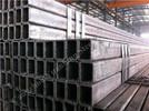 EN S355J0H steel pipe, large diameter steel tube