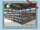 large-diameter thick wall seamles steel pipe,galvanized steel pipe