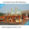 High Effciency Maize Flour Milling Machines With Price